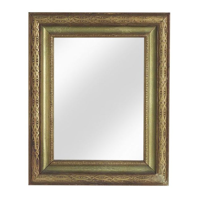Vintage Traditional Celtic Mirror - Image 1 of 3