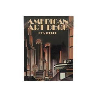 Vintage American Art Deco Book