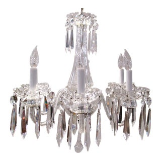 Waterford Adare Crystal Chandelier