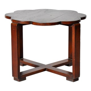 Art Deco Low Table