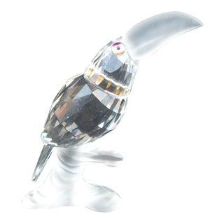 Swarovski Crystal Toucan