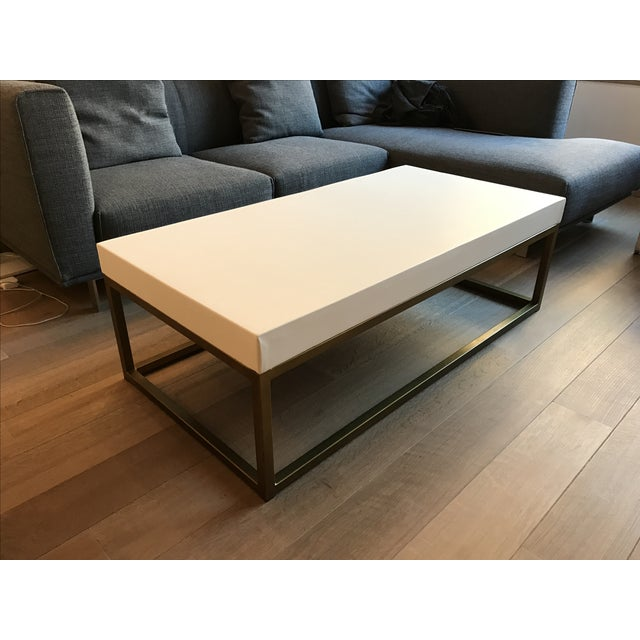 Hadley Coffee Table - Image 8 of 9