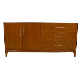 John Keal for Brown Saltman 1950s Sideboard