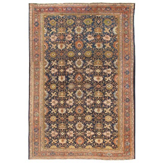 """Pasargad Sultanabad Collection Rug - 10' X 14'7"""""""