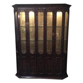 Bernhard for Mastercraft Rhone Display Cabinet