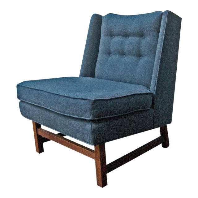 Edward Wormley for Dunbar Mid-Century Chair - Image 1 of 4