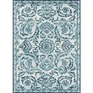 """Concept Melany Transitional Area Rug - 5'3"""" x 7'3"""""""