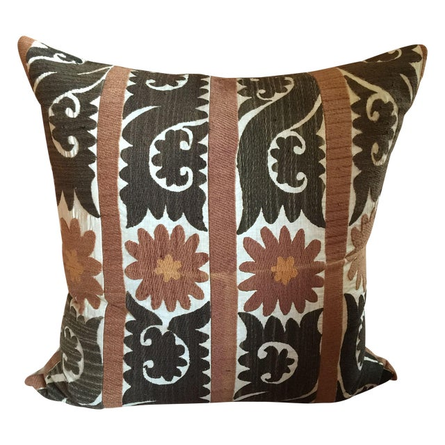 Tribal Band Bolinpush Accent Pillow - Image 1 of 4