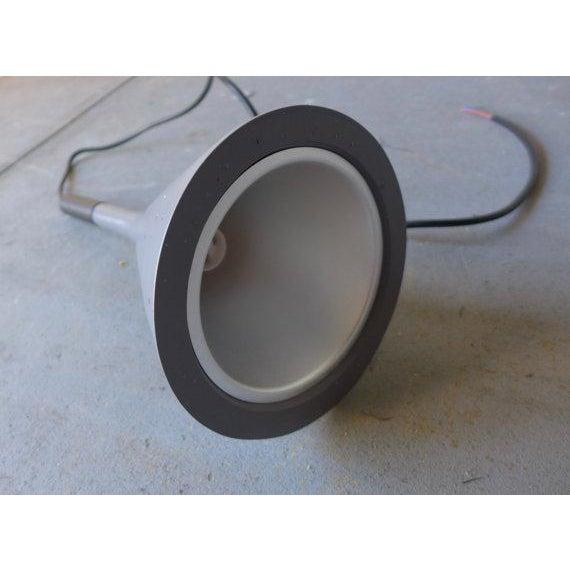 Modern Funnel Pendant Lamp - Image 3 of 6