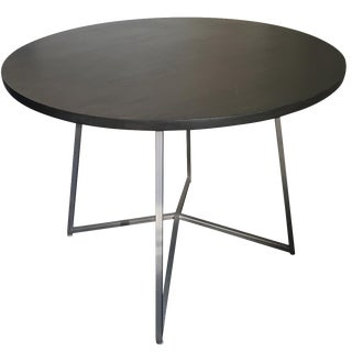 CB2 Peak Dining Table