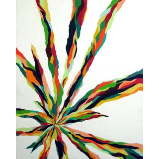 "Original ""Forestal"" Painting"