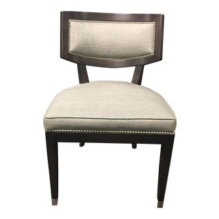 Chaddock Neo Klismos Side Chair