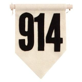 Westchester 914 Felt Flag