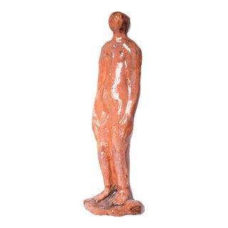 "Social Justice ""Tan"" Sculpture by Ofra Ben David"