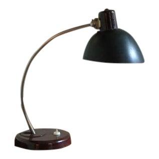Bauhaus German Kaiser Idell Table Lamp