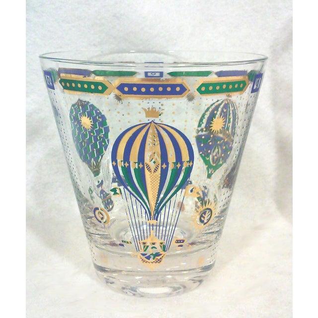 Gilt Bohemian Balloon Bar Glasses - Set of 10 - Image 7 of 8