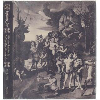 1978 'Wit & Humor in Italian Renaissance Art' Hardover