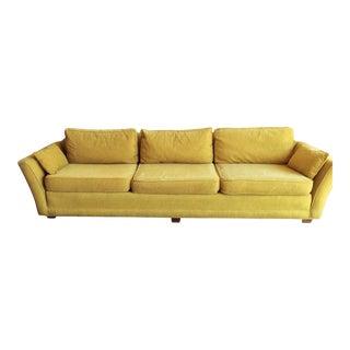 Vintage Marge Carson Sofa