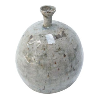 German Ceramic Bud Vase