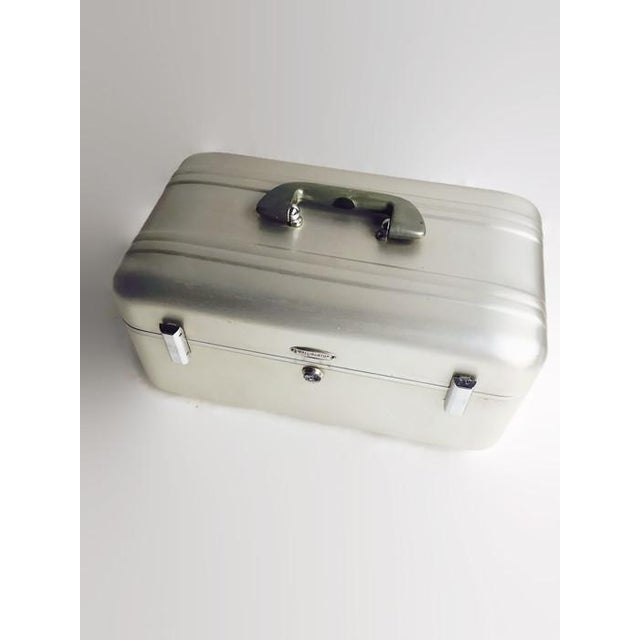 Iconic Mid-Century Halliburton Suitcase Collection - Image 4 of 10
