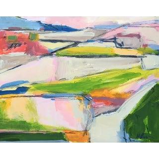 Summer Landscape by Heidi Lanino