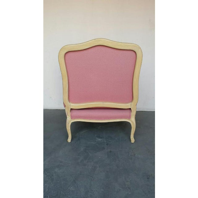 French Armchair in Louis XV Style - Image 5 of 5