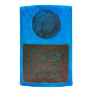 Large Guido Gambone Vase/Vessel