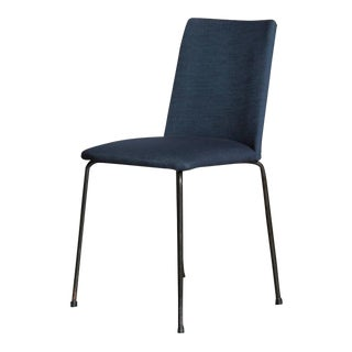 Minimalist A.P. Originals Dining or Office Chairs - Set of 4
