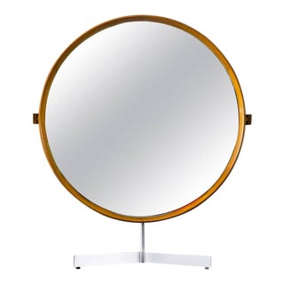 Uno & Osten Kristiansson Tabletop Mirror