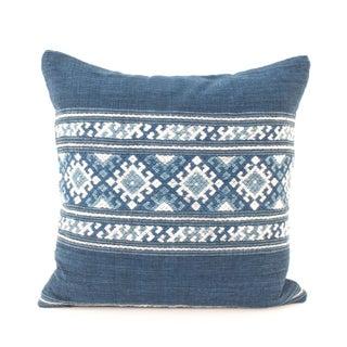 Indigo Pillow III Cover