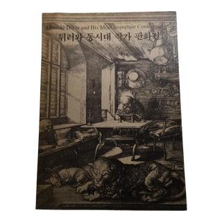 Albrecht Durer & His Most Important Contemporaries