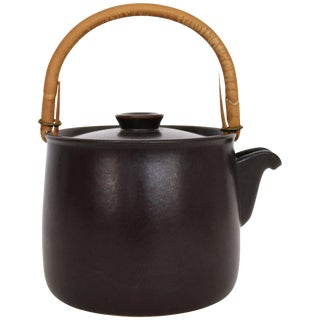 Stig Lindberg Terma Tea Pot