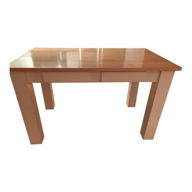 Custom Maple Island Table - Image 1 of 7