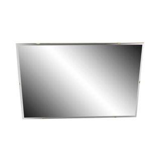 1950s Rectangular Mirror