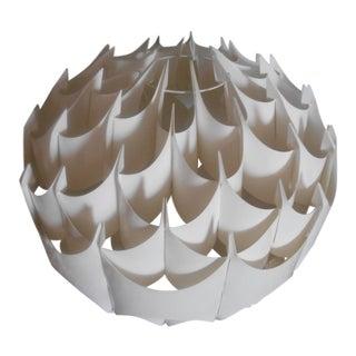 Mid-Century Modern Artistic Lamp Shade