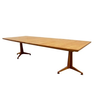 Widdicomb Walnut Dining/Conference Table