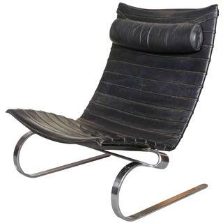 PK20 Easy Chair by Poul Kjaerholm