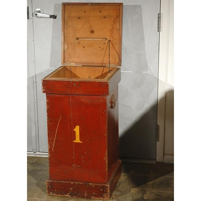 Circus Ticket Collectors Box - Image 3 of 6