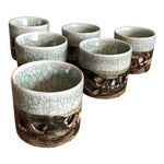 Image of Otagari Tea Cup Set - Set of 6