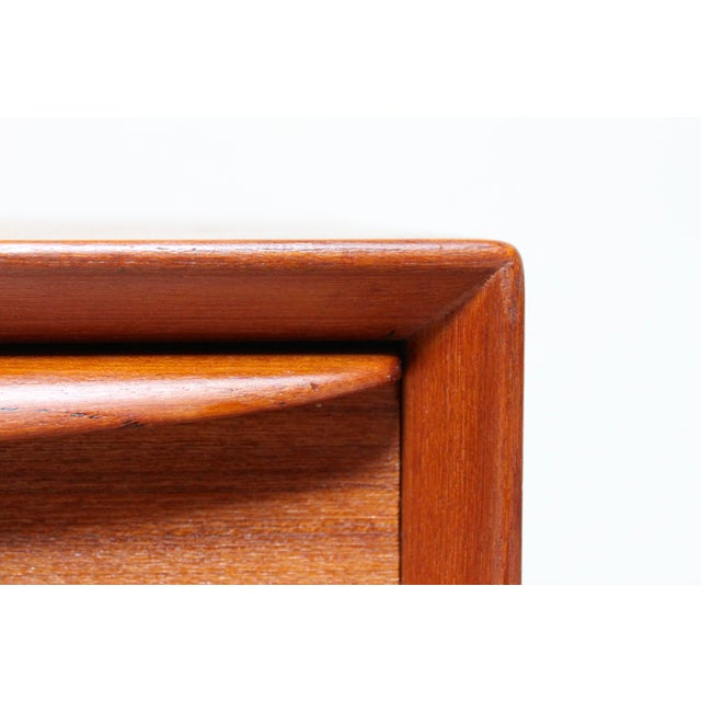 Svend Madsen for Falster Mid-Century Nightstand - Image 4 of 4