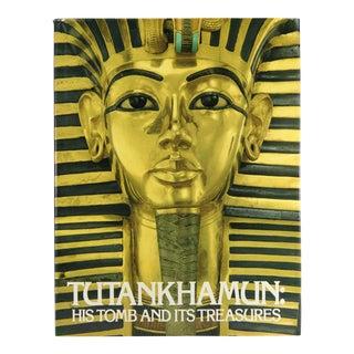 'Tutankhamun: His Tomb & Its Treasures'