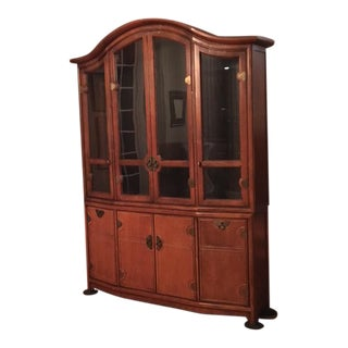 Hickory Manufacturing Company Hutch