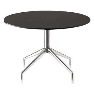 Sina Table by Uwe Fischer for B&b Italia