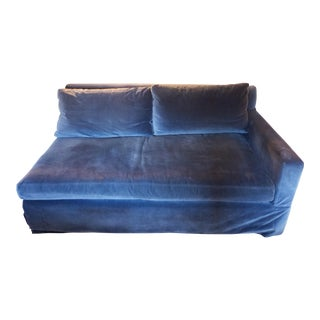 Restoration Hardware Slipcovered Sofa