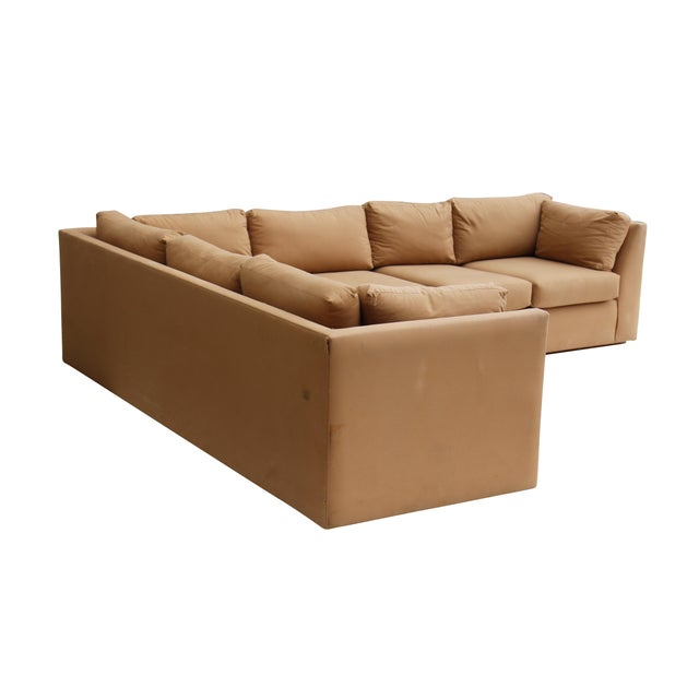 Modern 3-Piece Sectional Sofa - Image 3 of 10