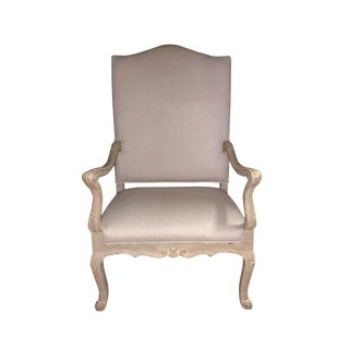 French 19th Century Fateuil Armchair