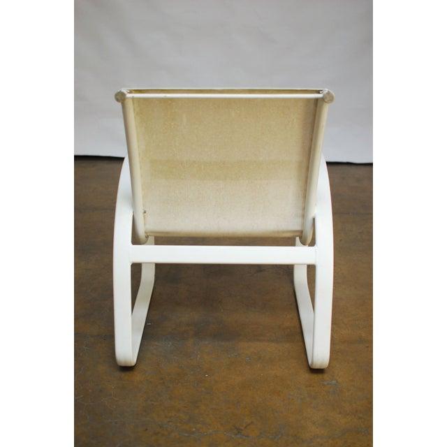 Mid Century Modern Tropitone Patio Furniture Set Chairish
