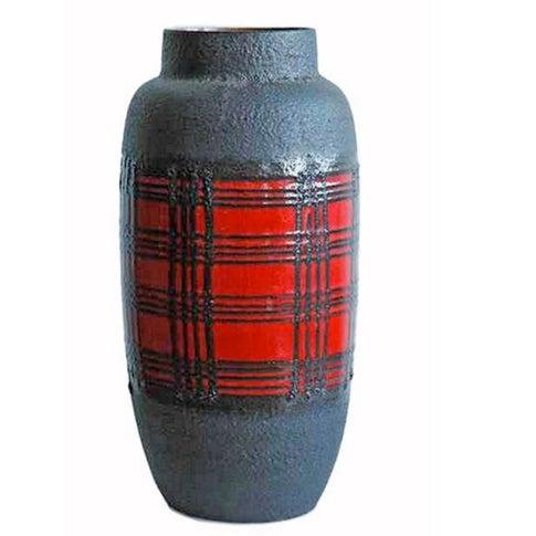 Mid Century European Ceramic Vase - Image 5 of 5