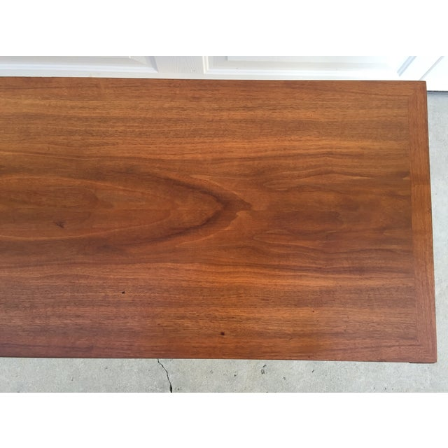 Mid Century Lane Coffee Table - Image 7 of 10