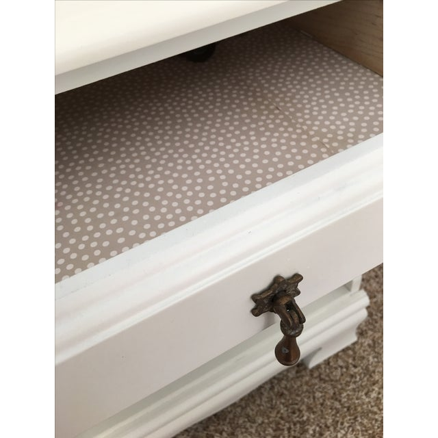 Cottage Nightstand - Image 4 of 4